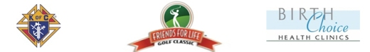 Friends for Life Golf